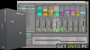 Getintopc Ableton Live 9 Suite Free Download Full Version