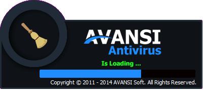 AVANSI Antivirus Trojans Remover