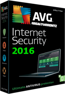 Getintopc AVG Internet Security 2016 Setup Free Download