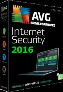 Getintopc AVG Internet Security 2016 Setup Free Download