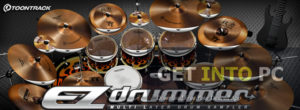 Getintopc EZDrummer Free Download Full Version PC