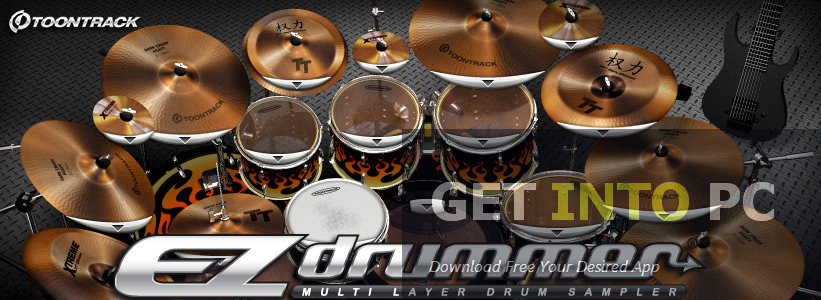 easy drummer 2 free download