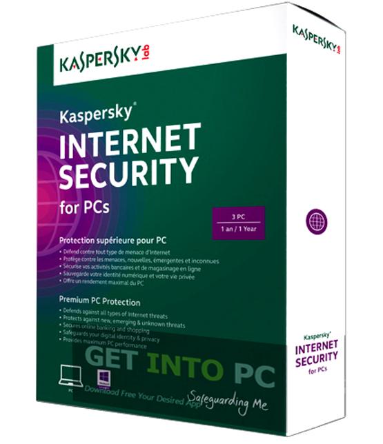 Kaspersky internet security 2016 offline installer