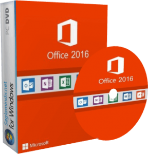 Getintopc Microsoft Office 2016 Pro Plus 32 64 bit free Download