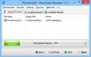 Getintopc Download Free VirusTotal Uploader For Windows