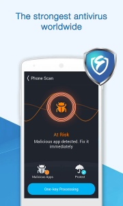 Getintopc Download CY Security Antivirus for Android