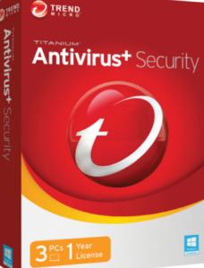 Trend Micro Antivirus Free Download For Windows 7, 8.1, 10 [32 64 bit]
