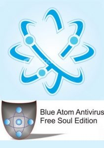 Getintopc Download Free Blue Atom Antivirus Software
