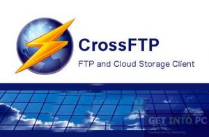 Getintopc CrossFTP Enterprise Portable Free Download