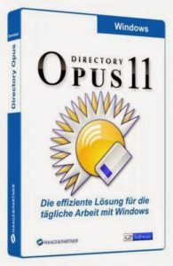 Getintopc Directory Opus Pro Portable Free Download