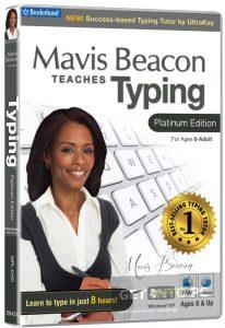 Getintopc Mavis Beacon Teaches Typing Platinum 20 Free Download
