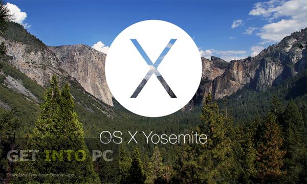 Niresh Mac OSX Yosemite
