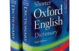 Oxford Dictionary Free Download Full Version For Windows 10, 8.1, 7