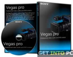Sony Vegas Pro 12 For Free