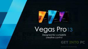 Getintopc Sony Vegas Pro 13 Free Download