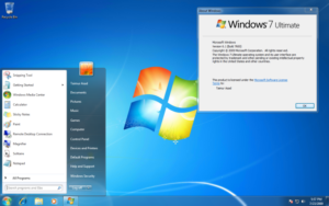 Getintopc Windows 7 Ultimate Download ISO 32 Bit 64 Bit Official Free