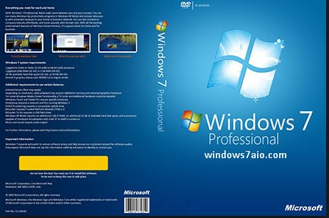 Getintopc windows 7 Professional