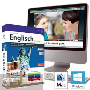 Getintopc Learn English with Strokes Easy Learning 6 Free Download