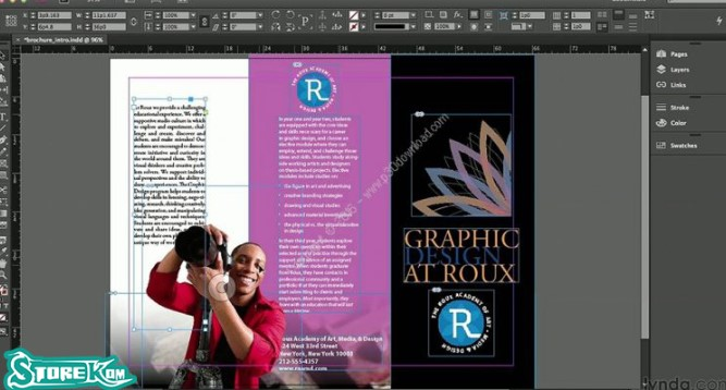 Download Adobe InDesign 32-bit