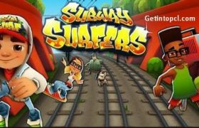 Getintopc games subway surfers