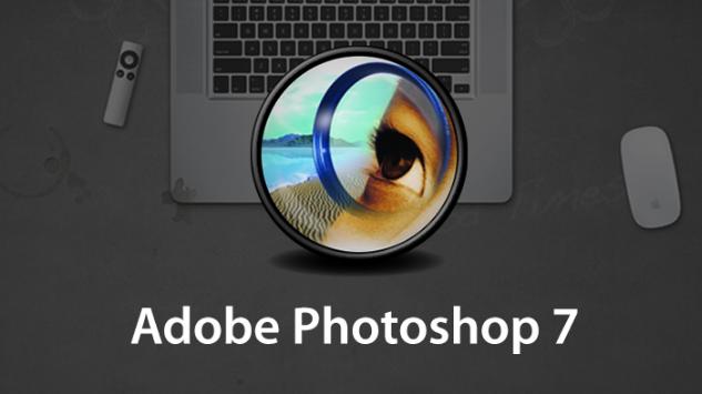 Adobe Photoshop 7.0 free Download Full Version