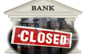 Are banks open today ? List of Banks Holidays