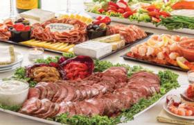 Wegmans Thanksgiving Dinners 2019