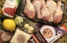 Lowes Foods Thanksgiving Dinner 2019