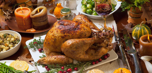 Thanksgiving Turkey Images 2019