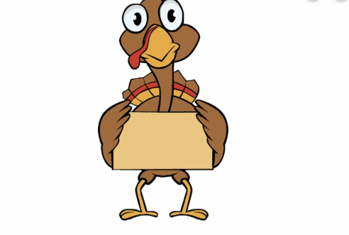 Thanksgiving turkey images Clip art