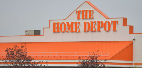 Home Depot Presidents Day Sale 2020