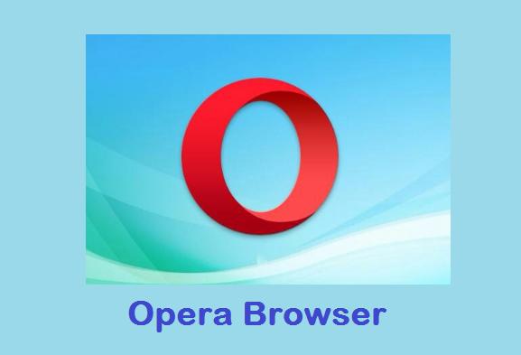 opera browser free