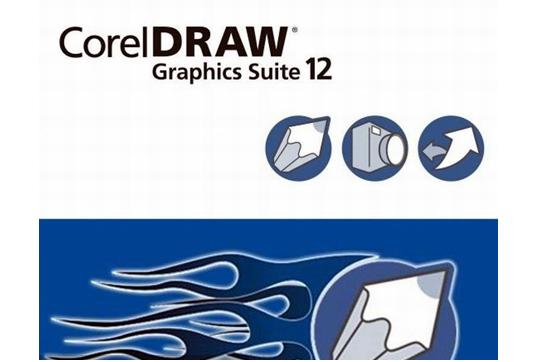 Corel draw 12 free Download