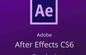 download adobe after effects cs6 free download