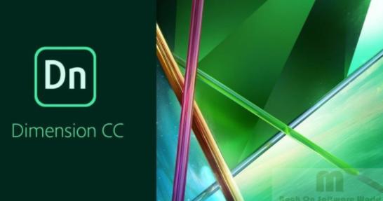 Adobe dimension cc 2021